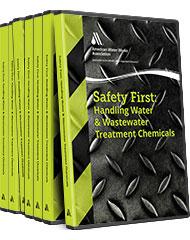 Safety First DVD Set