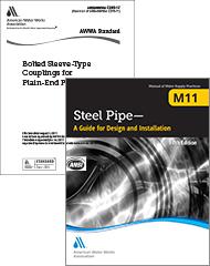 Steel Pipe Set Manual & Standards