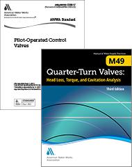 Valves Set Manuals & Standards