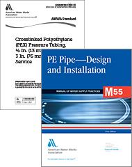 PE Pipe Set Manual & Standards