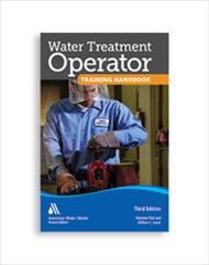 Water Treatment Operator Training Handbook, Third Edition