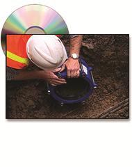 Pipeline Repair for Water Utilities DVD