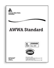 AWWA D102-11 Coating Steel Water-Storage Tanks