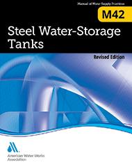 M42 Steel Water Storage Tanks, Revised Edition