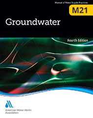 M21 Groundwater, Fourth Edition