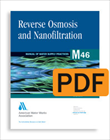M46 Reverse Osmosis and Nanofiltration, Second Edition (PDF)