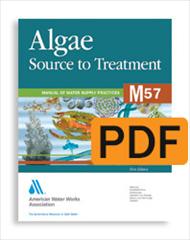 M57 Algae: Source to Treatment, First Edition (PDF)