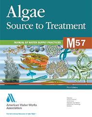 M57 (Print + PDF) Algae: Source to Treatment