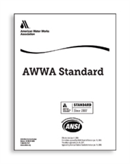 AWWA C216-15 Heat-Shrinkable Cross-Linked Polyolefin Coatings for Steel Water Pipe and Fittings