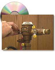 Backflow Prevention and Cross-Connection Control DVD