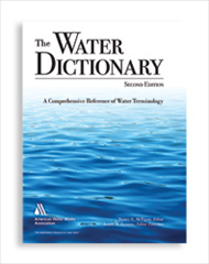 The Water Dictionary: A Comprehensive Reference of Water Terminology, Second Edition