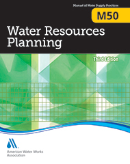 M50 (Print + PDF) Water Resources Planning, Third Edition