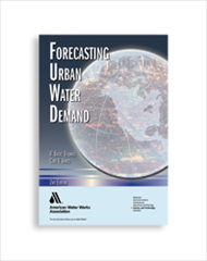 Forecasting Urban Water Demand, Second Edition