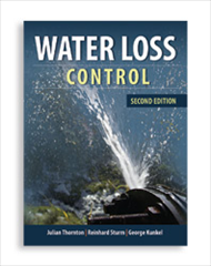Water Loss Control, Second Edition