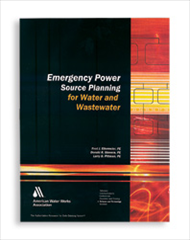 Emergency Power Source Planning for Water and Wastewater