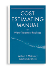 Cost Estimating Manual for Water Treatment Facilities