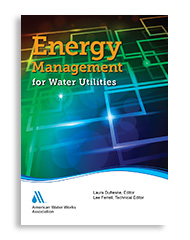 Energy Management for Water Utilities