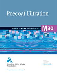 M30 Precoat Filtration, Second Edition