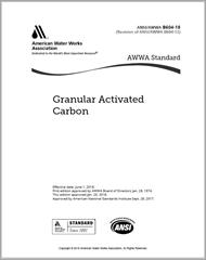 AWWA B604-18 Granular Activated Carbon