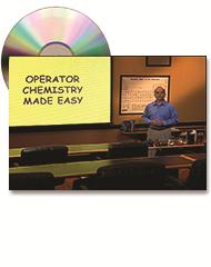 Operator Chemistry Made Easy DVD