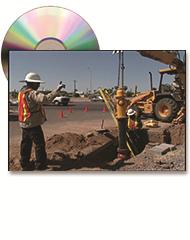 Repairing & Replacing Fire Hydrants DVD