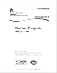 AWWA B505-18 Disodium Phosphate, Anhydrous