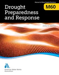 M60 (Print + PDF): Drought Preparedness and Response, Second Edition