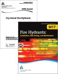 Fire Hydrants Set Manual & Standards