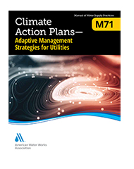 M71 Climate Action Plans - Adaptive Management Strategies for Utilities
