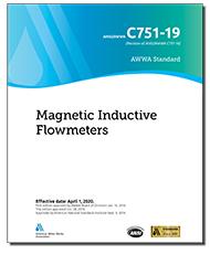 AWWA C751-19 Magnetic Inductive Flowmeters