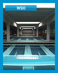 Water System Operations (WSO) Streaming Subscription