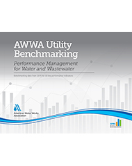 2020 AWWA Utility Benchmarking: Performance Management for Water and Wastewater